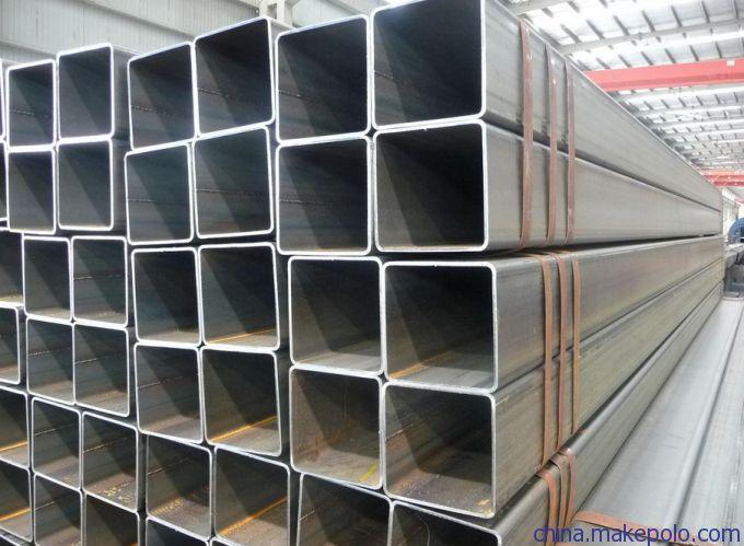 3162不锈钢长春方管厂家直销