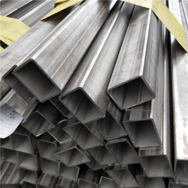 3162不锈钢长春方管价格
