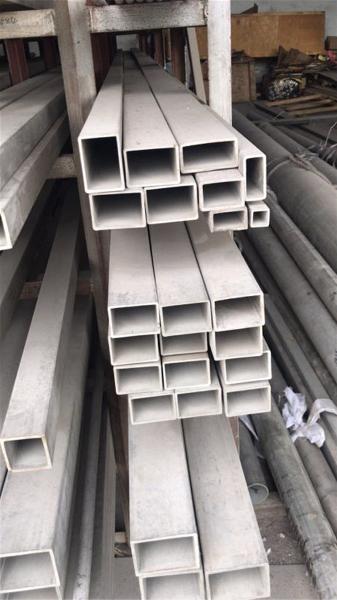 大型不锈钢长春方管价格